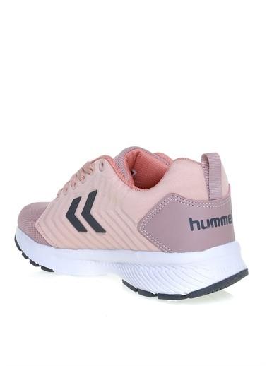 Hummel Hummel Pembe Koşu Ayakkabısı Pembe